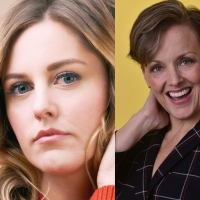 Taylor Louderman, Alice Ripley, and More Join BroadwayWorld's Stage Door Photo