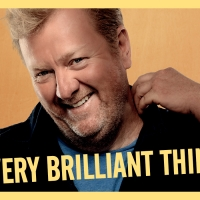 BWW REVIEW: EVERY BRILLIANT THING Returns to Belvoir St Theatre For An Encore Season with Steve Rodgers Stepping In To The Role Of Narrator