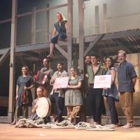 La Barni Teatre presenta LA FILLA DEL MAR en Barcelona Photo