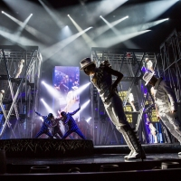 MICHAEL JACKSON ONE by Cirque du Soleil to Return to Mandalay Bay Resort & Casino This August
