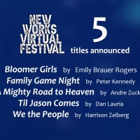 Five Titles Announced For The Actors' Fund's New Works Virtual Festival Photo