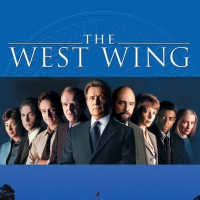 THE LATE SHOW WITH STEPHEN COLBERT Welcomes the Stars of THE WEST WING Friday Night Photo