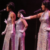 Motown Magic Broadway Dinner Show Special Offer