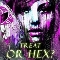 Jane Colt Releases New Erotic Romance TREAT OR HEX? Photo