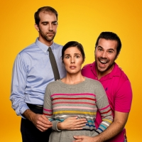 Island City Stage Presents World Premiere Of COMPENSATION By Hannah Manikowski Photo