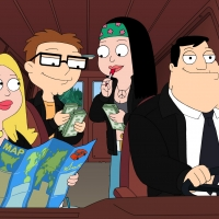 TBS Orders Two More Seasons of AMERICAN DAD Photo