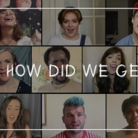 VIDEO: New Musical CHAINING ZERO Premieres Opening Number 'How Did We Get Here?' Photo