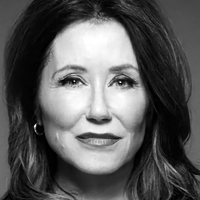 Mary McDonnell to Star in GLORIA: A LIFE at McCarter Theatre Center Photo