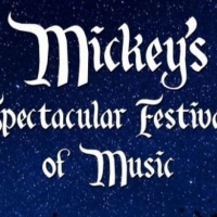 BWW Feature: MICKEY'S SPECTACULAR FESTIVAL OF MUSIC Presents Cabaret Benefit Photo