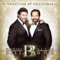 BWW Album Review: TOGETHER AT CHRISTMAS Embraces the Holiday Spirit Album