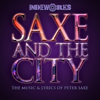 Russell Fischer And Sierra Rein Join Indieworks Theatre Co's SAXE AND THE CITY Photo