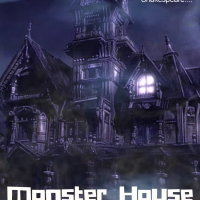 VIDEO: Fawn Re-Releases 'Monster House' In Time for Halloween Photo