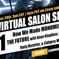 Wingspace Theatrical Design Announces Salon With Members Of The Creative Team For MON Photo