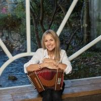 Kitchener Welcomes Irish Accordion Sensation Sharon Shannon In Rare Canadian Concert  Photo