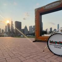 Lollapalooza Establishes $2.2m Program To Support Arts Education In Chicago Public Sc Photo
