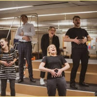 Comic Valentine To Musical Theatre Plays At Bridewell Theatre Photo
