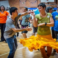 Country Dance New York Presents Fall Fling Contra Dances, Saturday, December 14 Photo