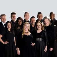 Voctave Salutes Disney and Broadway At The Majestic Theater