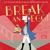 New and Upcoming Releases For the Week of August 31 - Broadway Cookbook, Making of OK Photo