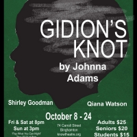 KNOW Theatre Presents GIDION'S KNOT Photo
