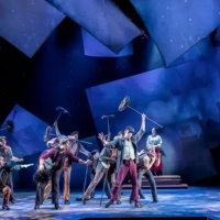 BWW TV: Get A Peek At 'Step In Time' From MARY POPPINS At Drury Lane Theatre