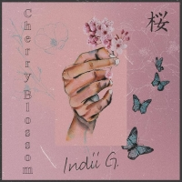 Indii G. Shares New Track/Video 'Cherry Blossom' Photo
