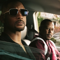 VIDEO: Will Smith, Martin Lawrence Star in New Trailer for BAD BOYS FOR LIFE Video