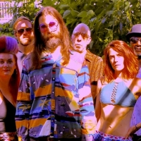 Dave Cope and The Sass Set to Release 'Pied Piper' Photo
