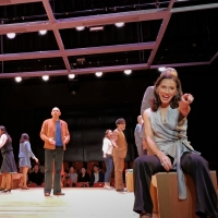 Video: Upstart Productions Opens Stephen Sondheim's COMPANY; Show Runs Now Thru 22 Se Photo
