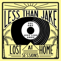 Less Than Jake Launches Lost At Home Sessions; Proceeds Benefit MusiCares Photo
