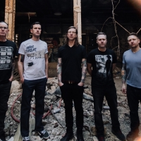 The Beautiful Mistake to Release New EP Photo