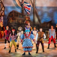 DICK WHITTINGTON Is Back At The Kings Theatre, Portsmouth For Its First Ever Summer P Photo