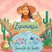 Sonia De Los Santos Presents 'Esperanza' Photo