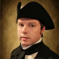 History At Play, LLC Presents THE MASSACRE ORATIONS OF DR. JOSEPH WARREN Photo