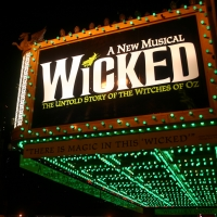 Student Blog: My 'Wicked' Movie Dream Cast Photo
