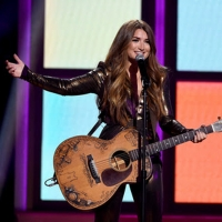 Tenille Townes Performs 'Somebody's Daughter' at 55th ACM Awards Photo