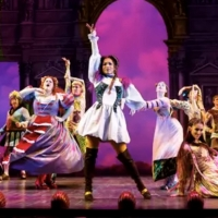 Broadway Brainteasers: HEAD OVER HEELS Crossword Puzzle! Photo