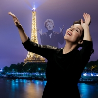 BWW Interview: Catching up with Christine Andreas Ahead of PIAF, NO REGRETS Photo