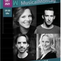 BWW Review: MUSICAL MONDAY at Schloss Vösendorf Photo