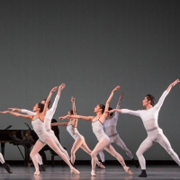 Joffrey Ballet Cancels Remaining Performances of 2020-2021 Season Due to the Ongoing  Photo