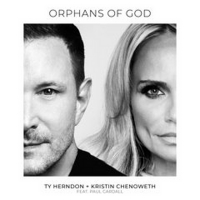 Kristin Chenoweth Joins Ty Herndon On Duet 'Orphans Of God' Photo