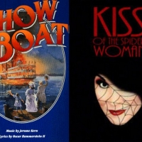 Tony Awards For SHOW BOAT and KISS OF THE SPIDER-WOMAN Will Be Auctioned Photo