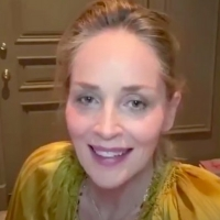 VIDEO: Sharon Stone Announces Today's AFI Movie Club Pick ALL ABOUT EVE Photo