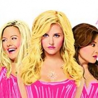 MEAN GIRLS Tickets Go On Sale Tomorrow for Run at Hancock Whitney Broadway in New Orleans Article