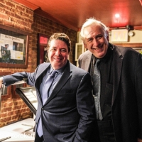 Photo Coverage: Dave Konig and Elliot Finkel - Music and Comedy at Don't Tell Mama Photo