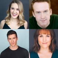 Franklin Performing Arts Company Has Announced Casting for LEGALLY BLONDE Photo