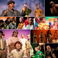 Spring Theatre Embraces Innovation for Summer Season Photo