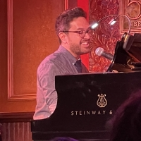 BWW Review: ADAM GWON Touches the Heart at 54 Below Photo