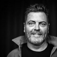 Nick Offerman Returns To London With ALL RISE Photo