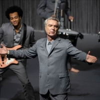 David Byrne's AMERICAN UTOPIA to Open Toronto International Film Festival Photo